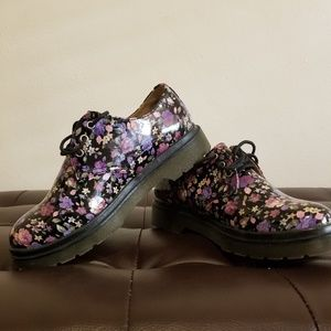 🤩Floral 💐Candie's girl kids shoe🤩